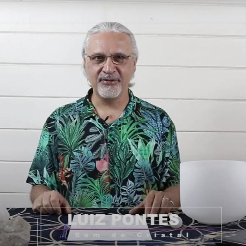 Curso Online Terapia do Som com Instrumentos de Quartzo