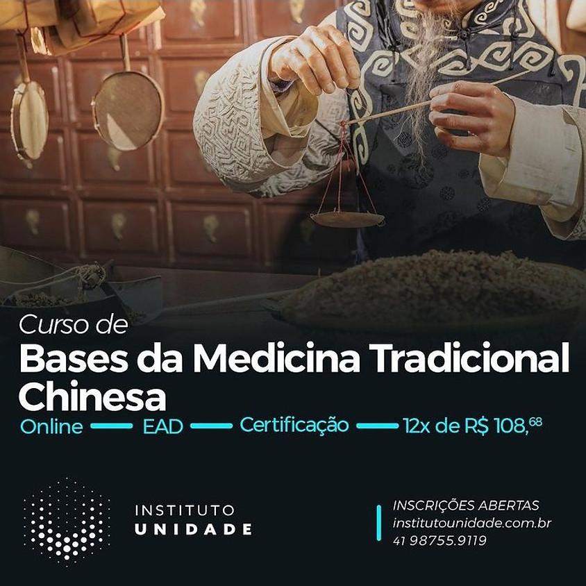 Curso Online: Base da Medicina Tradicional Chinesa