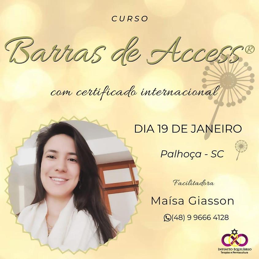 Curso: Barra de Access