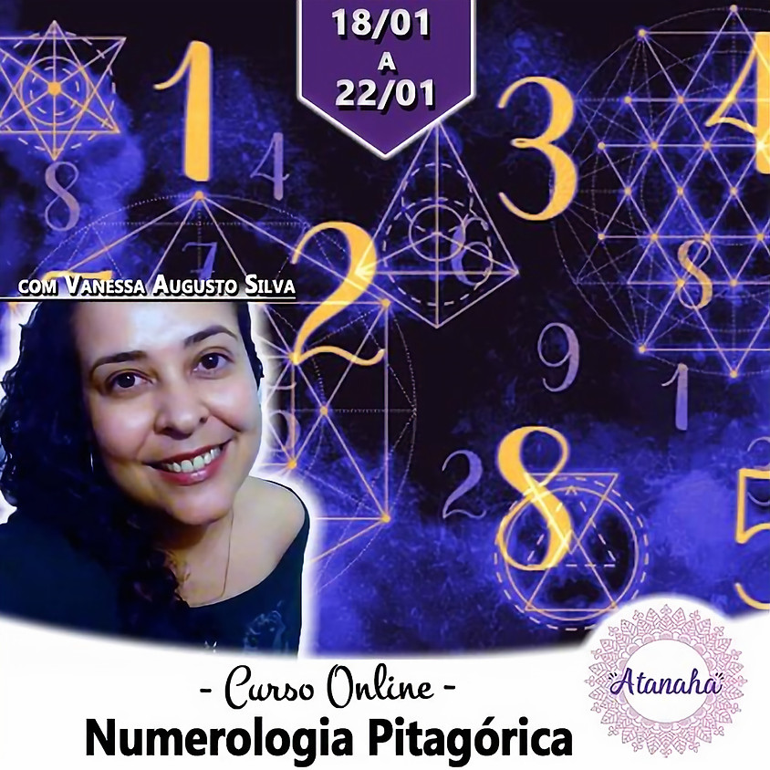 Curso Online: Numerologia Pitagórica