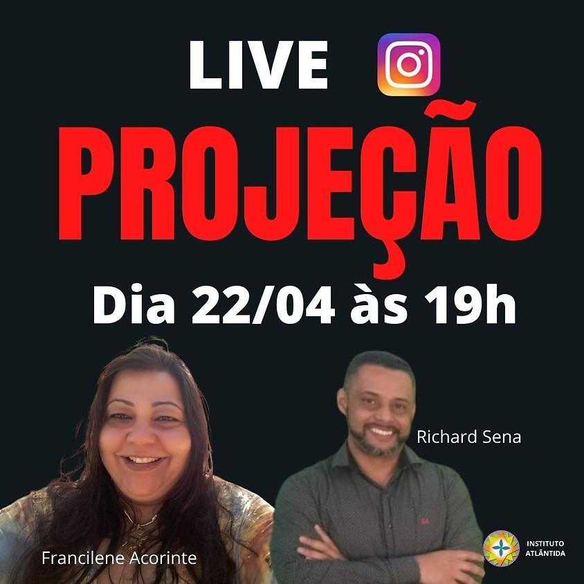 Live Projeção