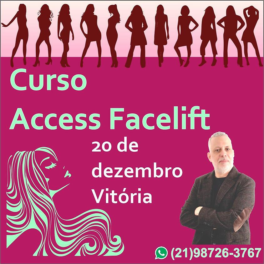 Curso Access Facelift