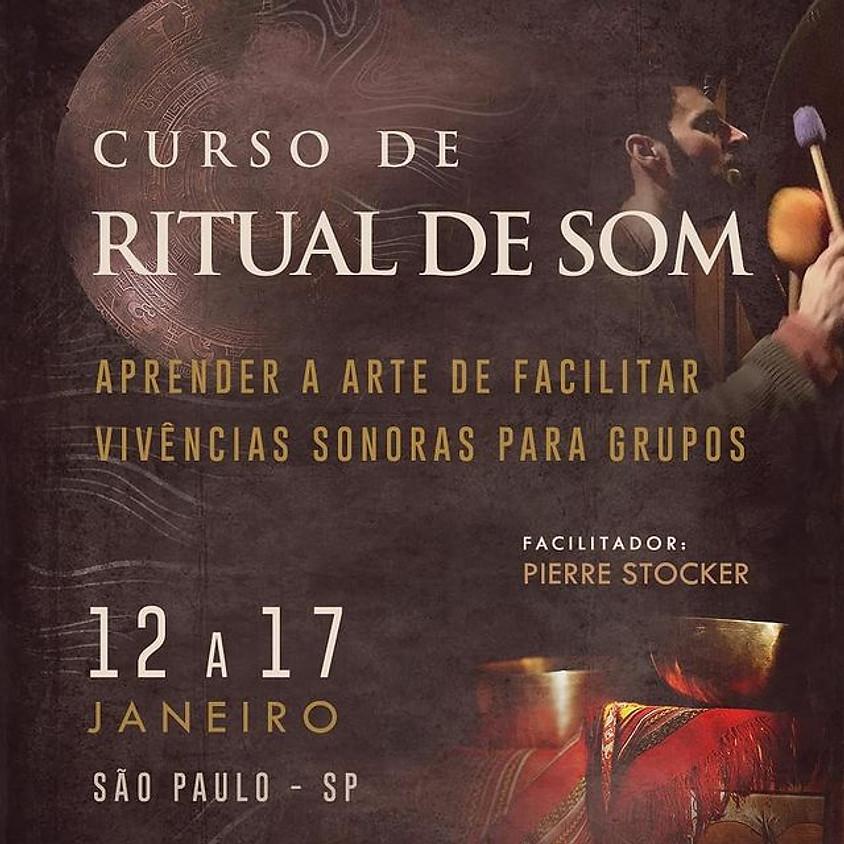 Curso de Ritual De Som