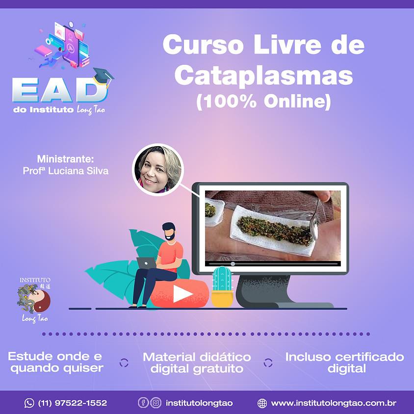 Curso EAD: Cataplasmas