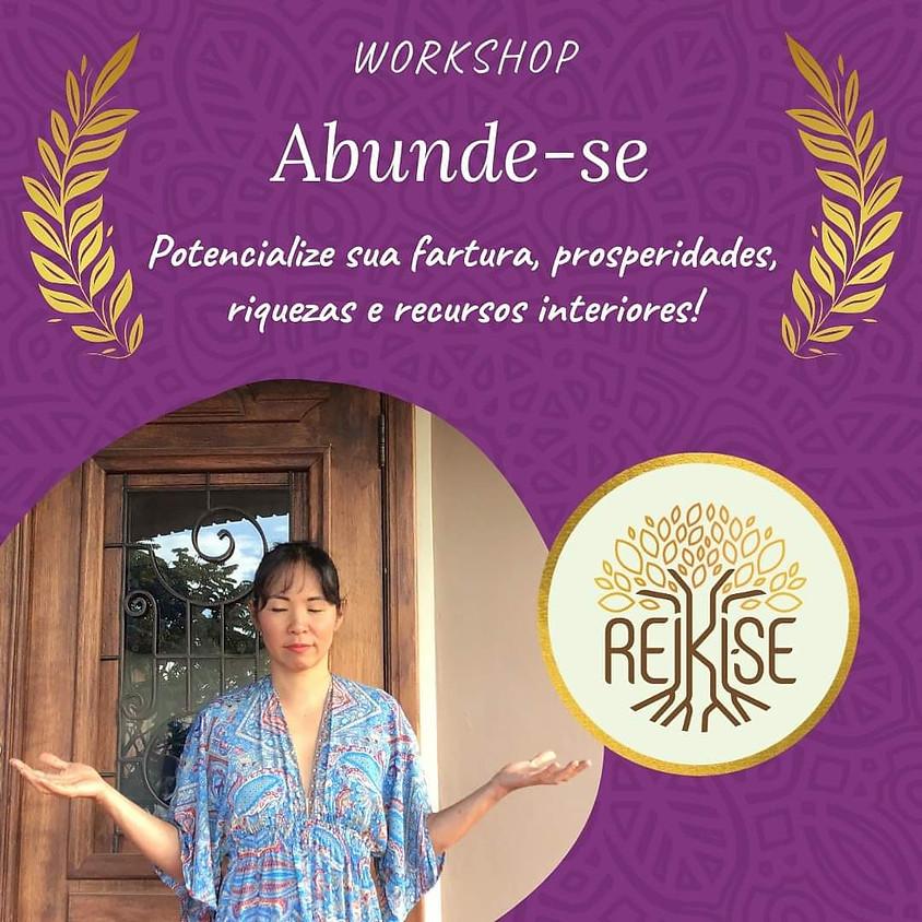 Workshop Abunde-se