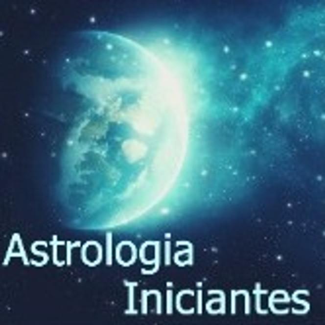 Curso Online:  Astrologia Iniciantes com Interpretações Básicas