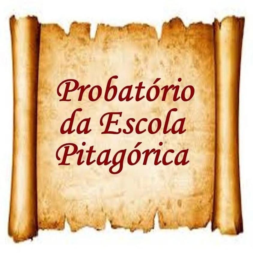 Probatório da Escola Pitagórica