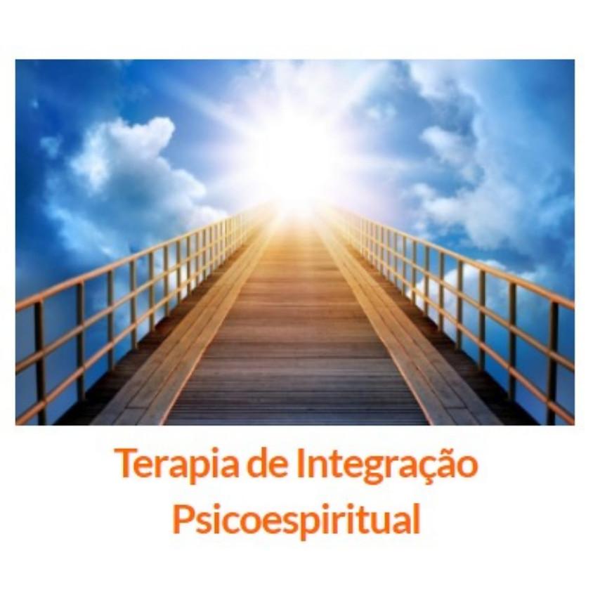 Curso Online: Terapia de Integração Psicoespiritual