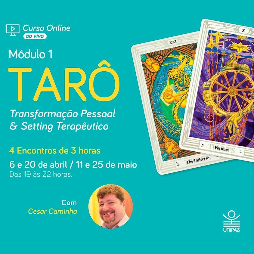 Curso Online de Tarô