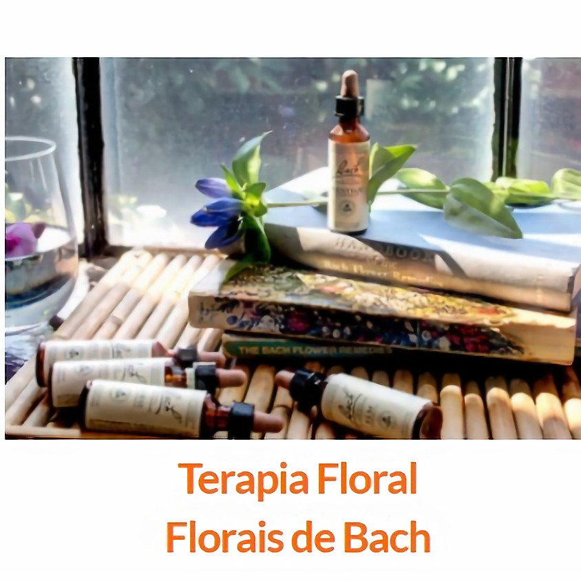 Curso Online: Terapia Floral