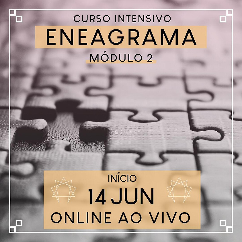 Curso Online:  Intensivo Eneagrama  - Módulo 2