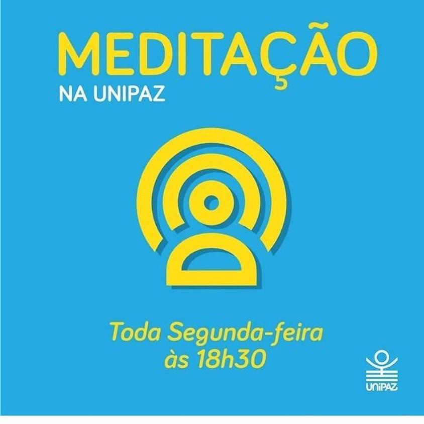 Live: Meditação Online e Gratuita na Unipaz