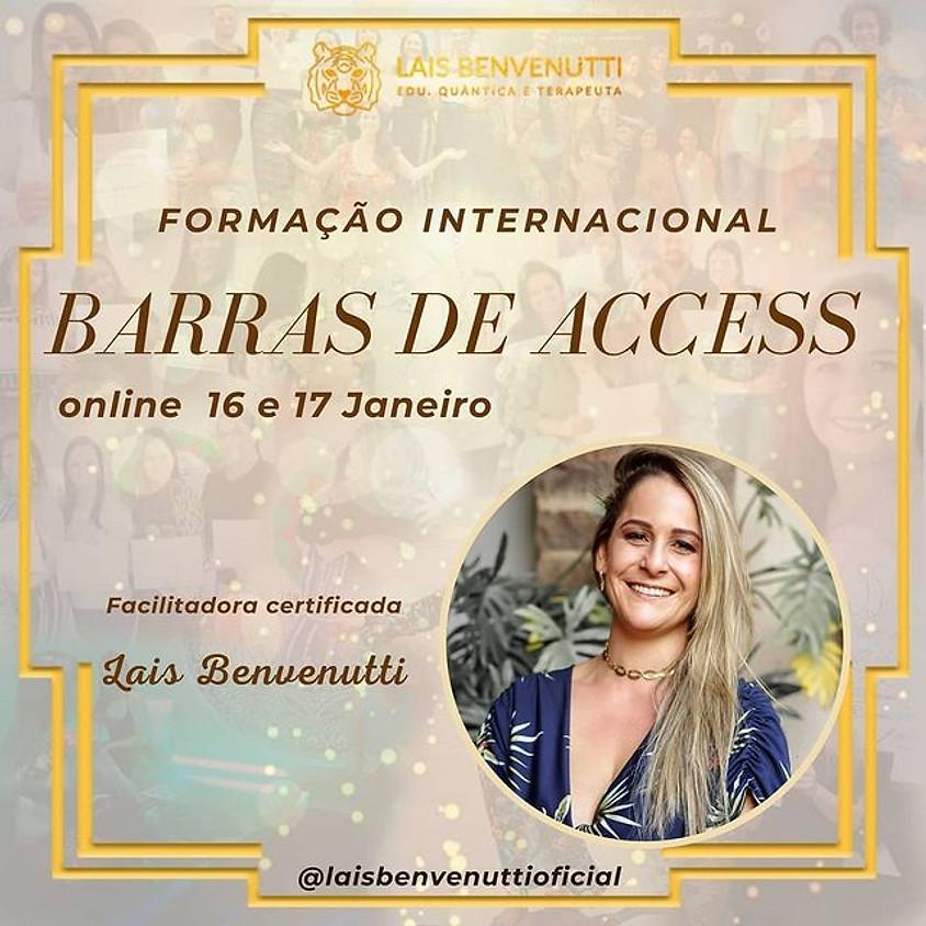 Curso Online: Barra de Access