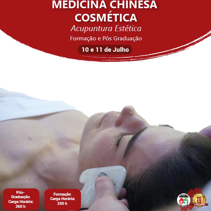 Acupuntura Estética – Medicina Chinesa Cosmética