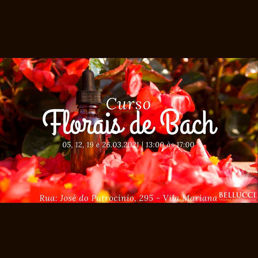 Curso: Florais de Bach