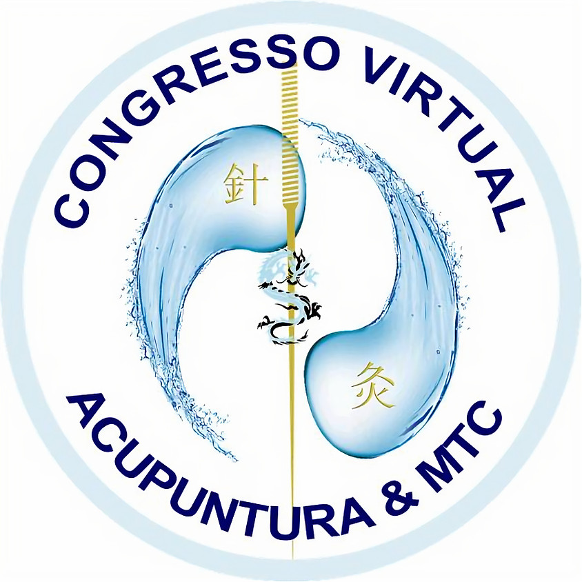 1º CONGRESSO VIRTUAL DE ACUPUNTURA E MTC