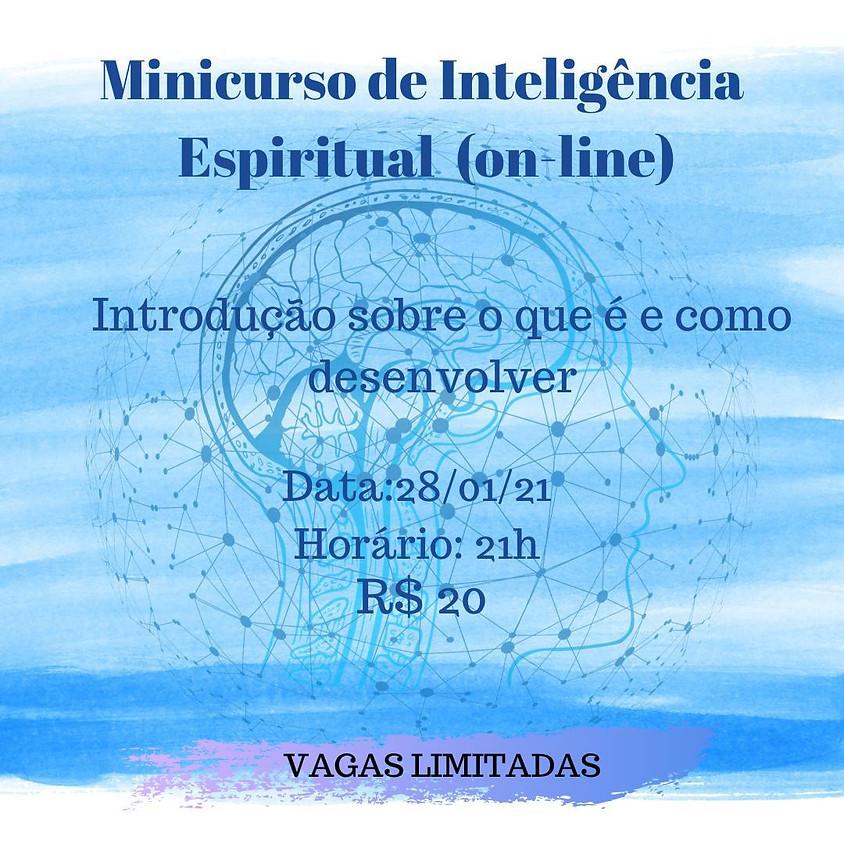 Curso On Line: Minicurso de Inteligência Espiritual