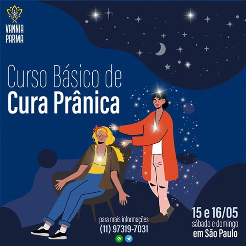 Curso Online Básico de Cura Prânica