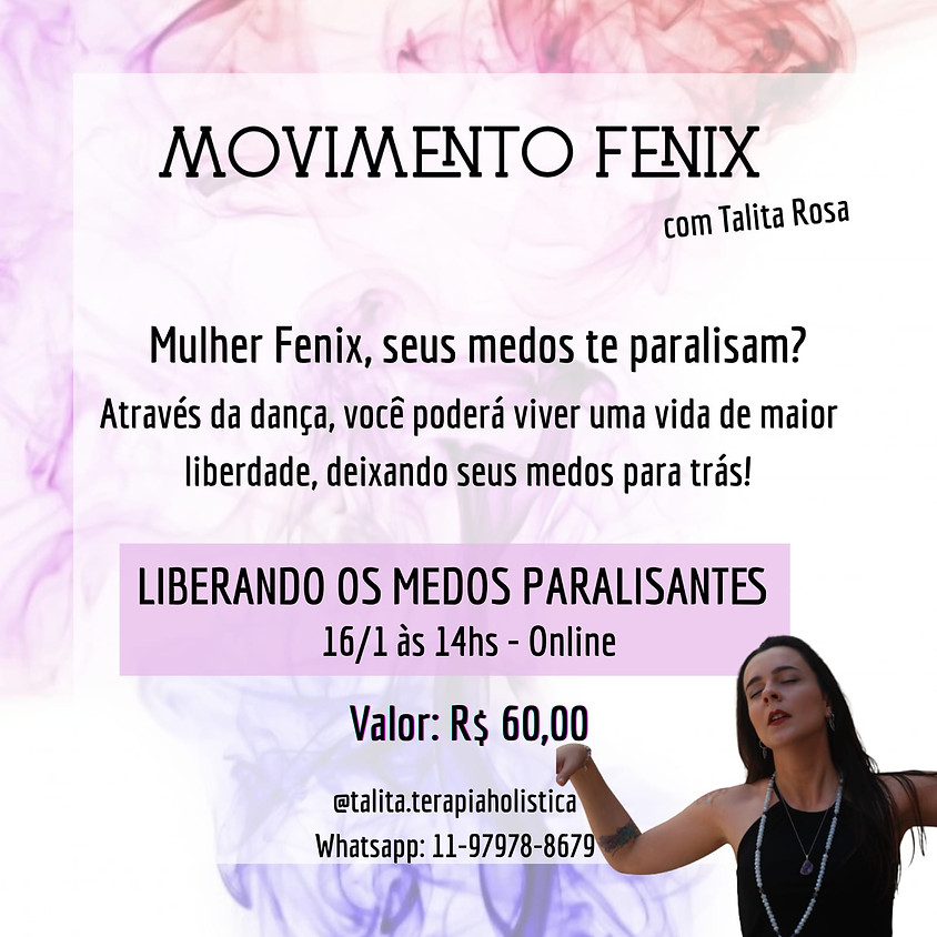 Movimento Fenix