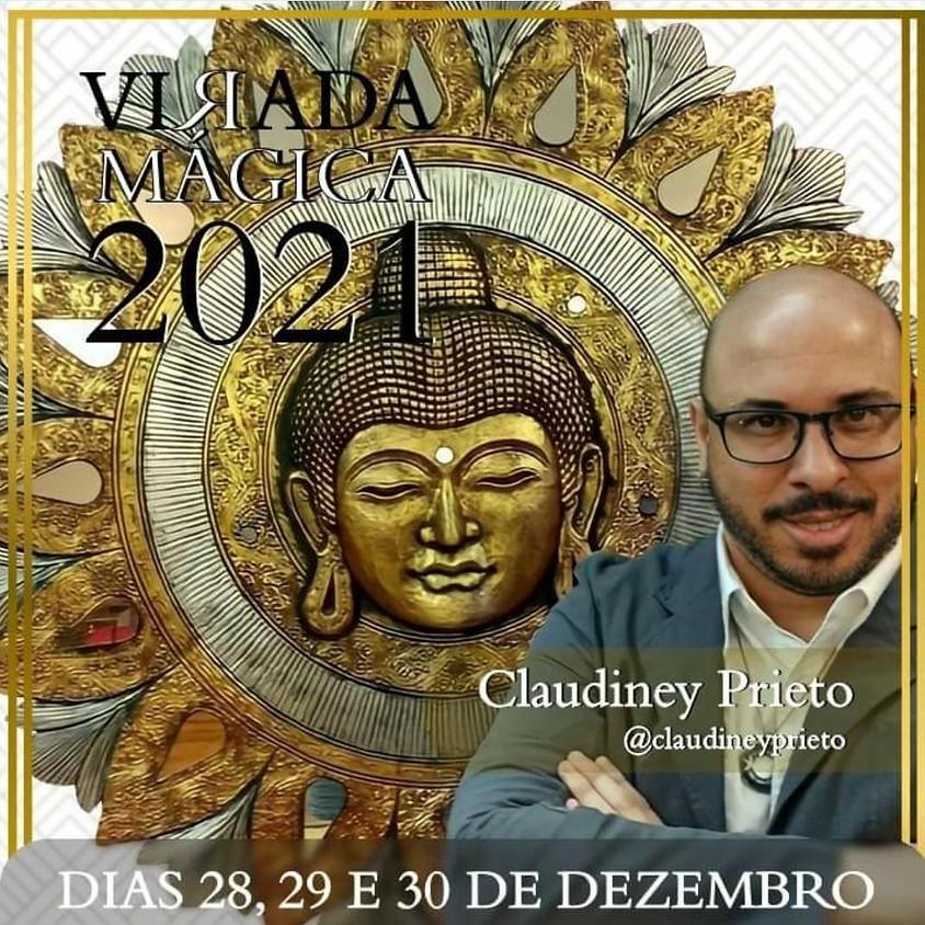 On line: Virada Mágica 2021
