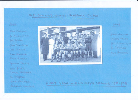 1954-55 First league squad.jpg