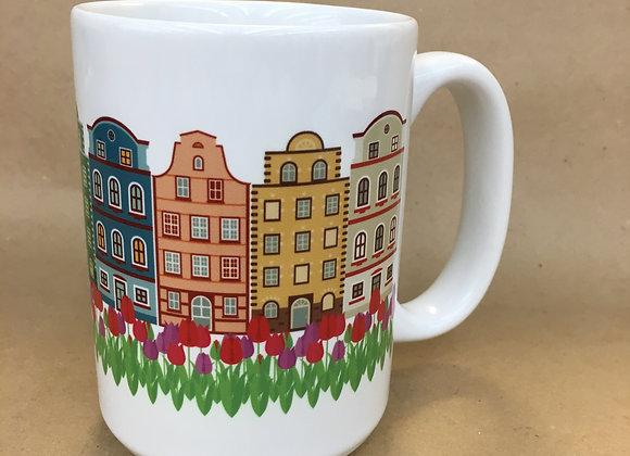 Dutch Fronts Mug
