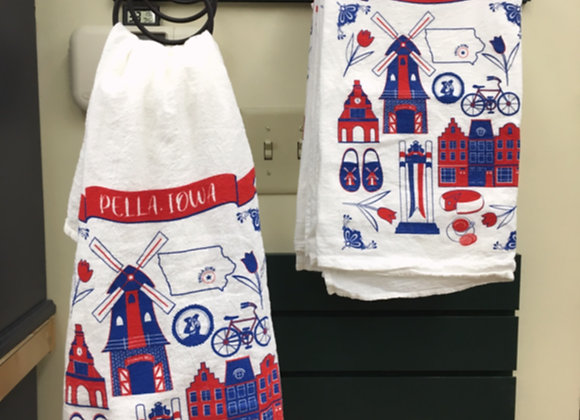Pella Kitchen Towel