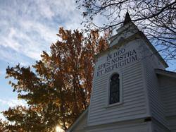 Scholte Church