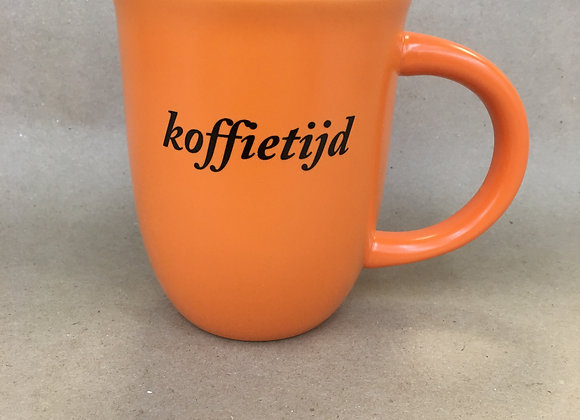 Koffietijd Mug