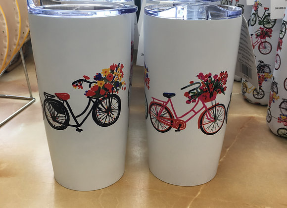 Bicycle Tumbler