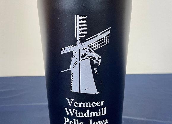 Vermeer Windmill Travel Mug