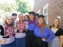 Dutchesses