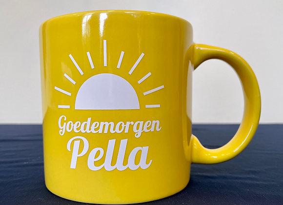 Goedemorgen Mug