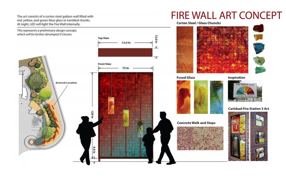 VDLA Fire Station-Art Fire Wall Art page