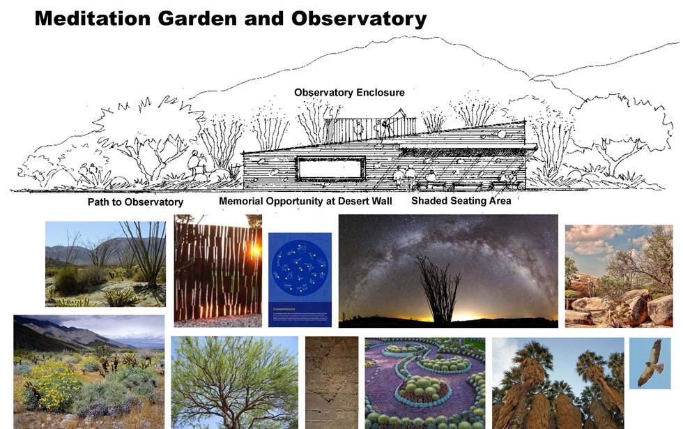 08-Meditation Garden and Observatory-Ske