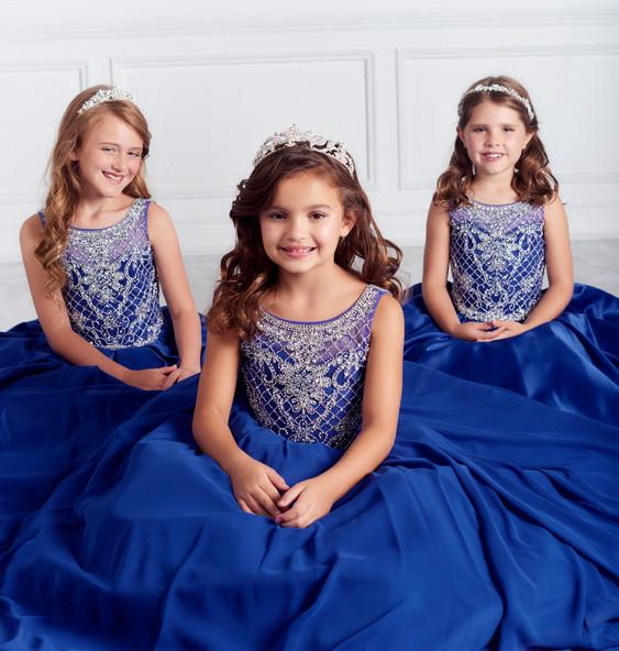 Tiffany Princess Catalog