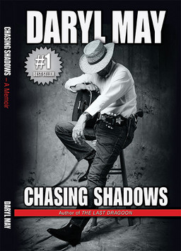Book Cover Daryl May