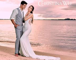 Christina Wu Advertising