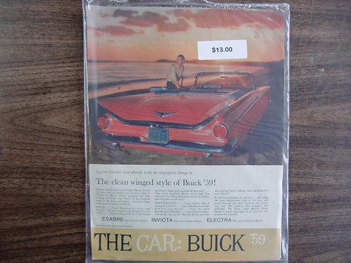 Buick 1959