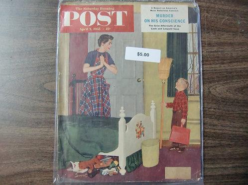 Post magazine
