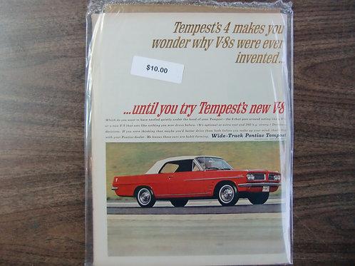 Pontiac Tempest