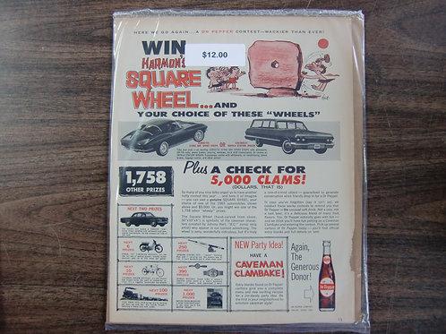 win a Chevrolet
