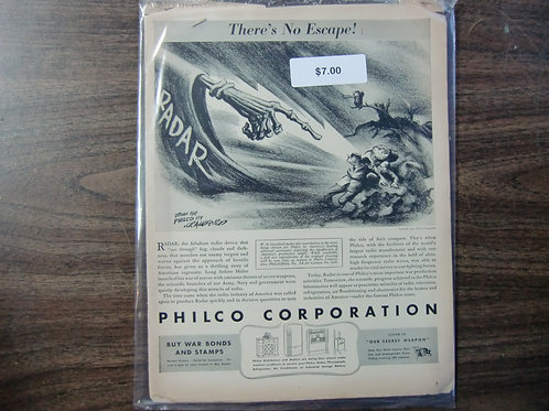 Philco Corporation