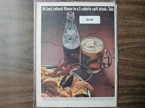 Tab Cola