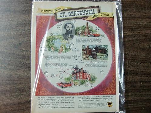 Oil Bicentennial