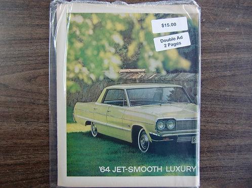 64 Chevrolet