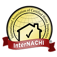All our inspectors are NACHI approved