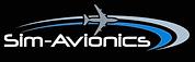 Sim avionics logo.png