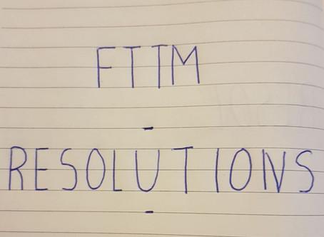 FTTM - The FTTM EP