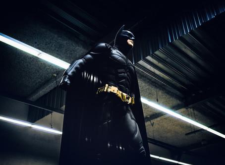 Gotham.